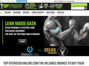 Top Steroids Online Reviews - Buy QUALITY Sustanon Online