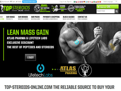 Where To Buy Sustanon 250 Online | Sustanon Steroids