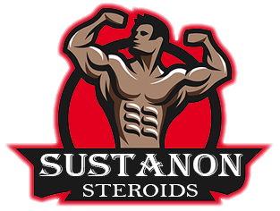Sustanon steroïden